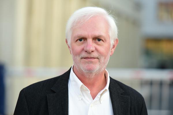 Bernhard Lutz